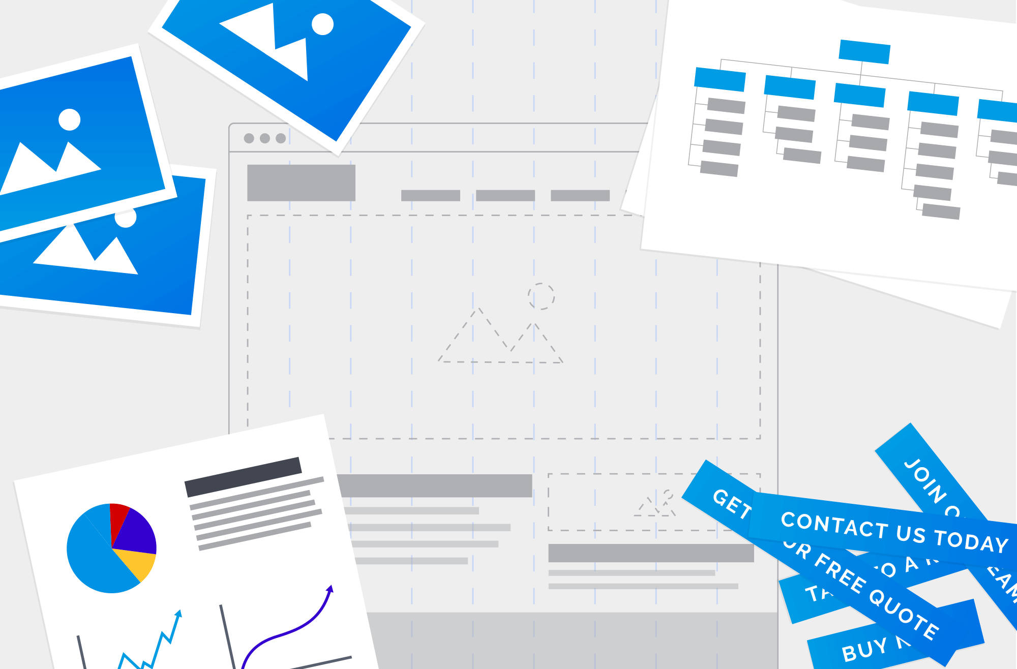Designing Solutions: Websites with a Purpose