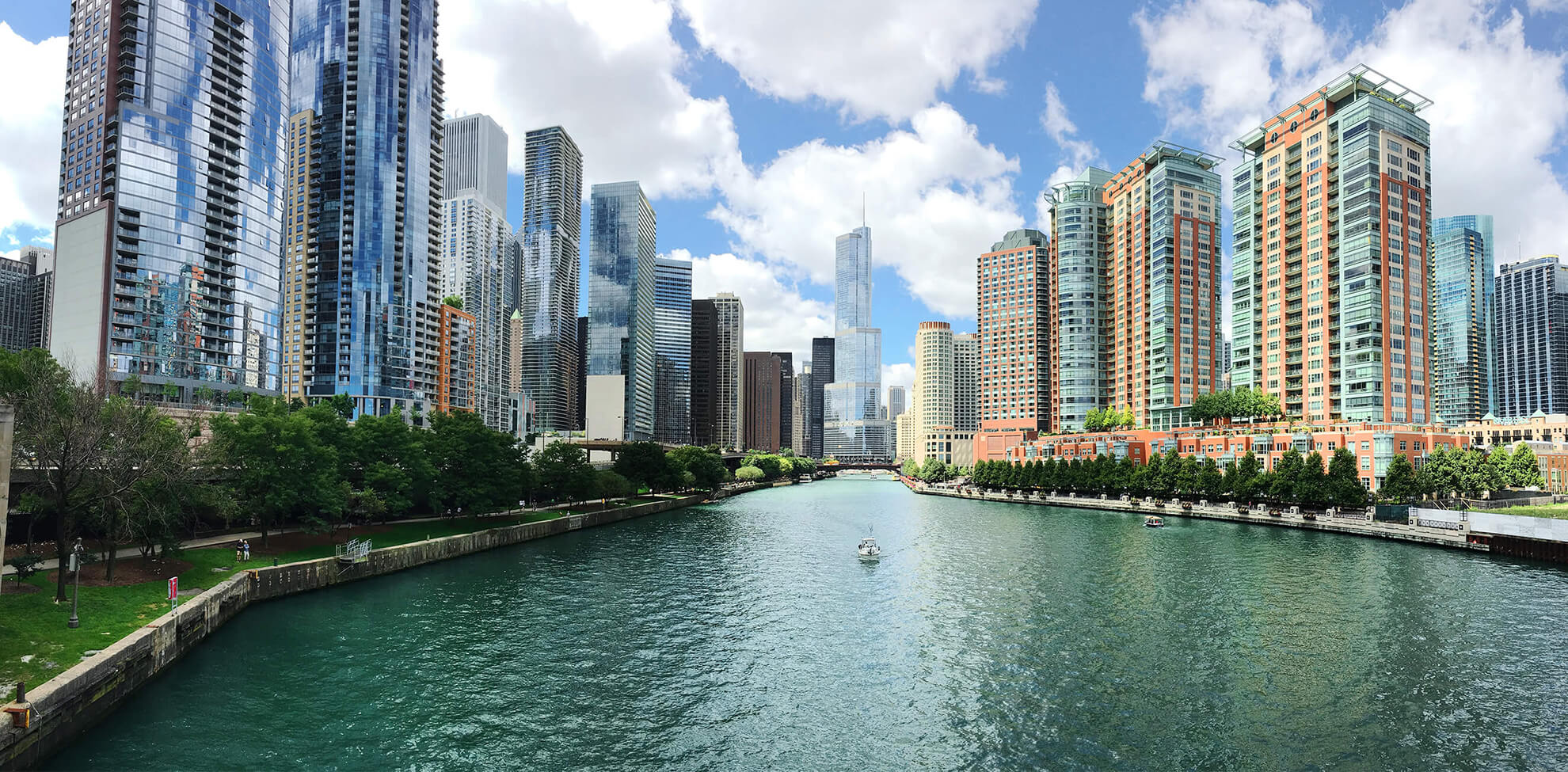 Chicago Web Design - Plaudit