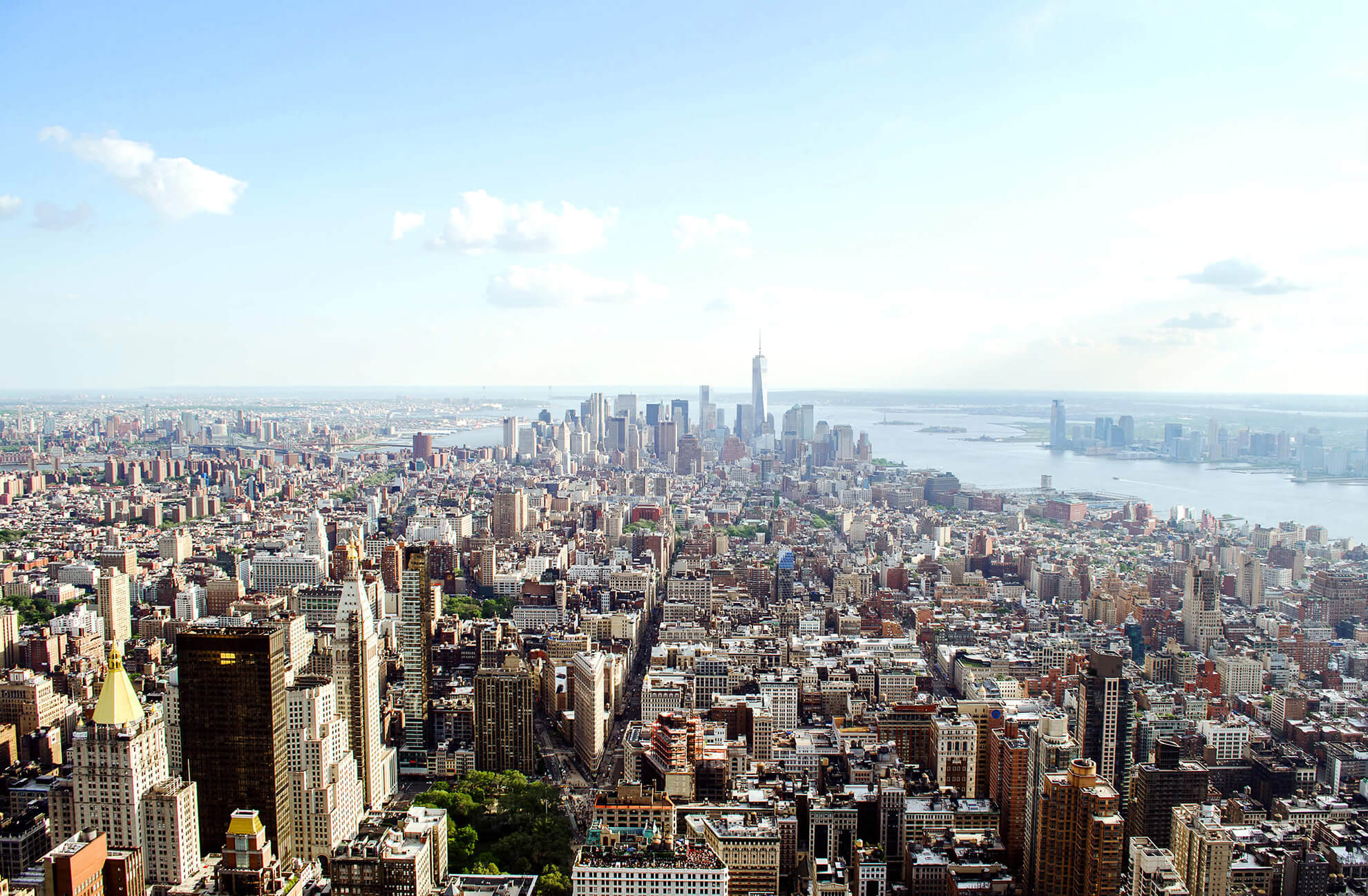 New York City Web Design