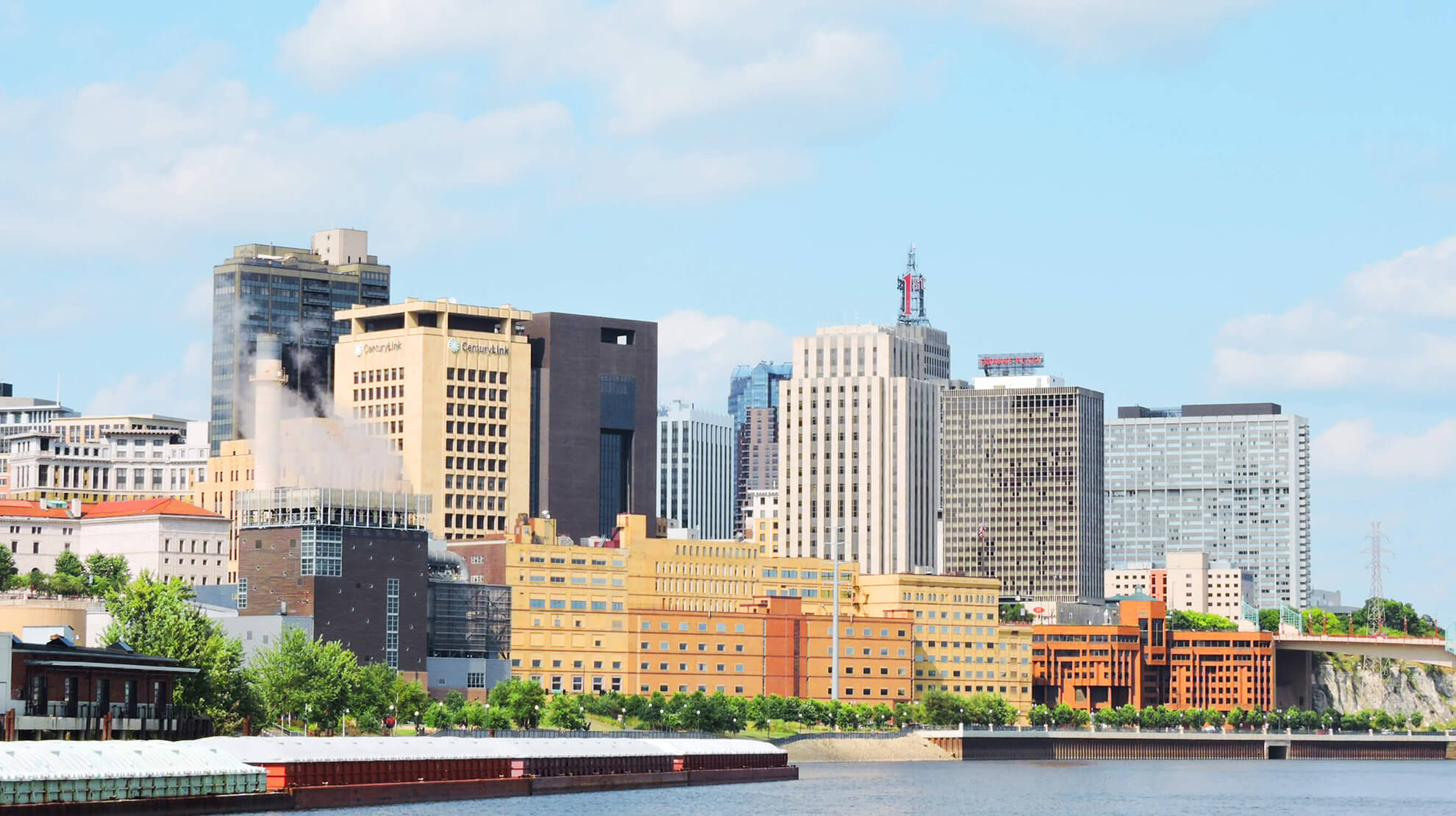 St Paul Minnesota Web Design