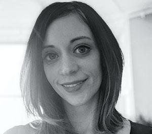Ellie Schmidt, Administrative Specialist / Customer Service