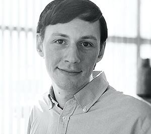 Josh Lipstone, Web Programmer