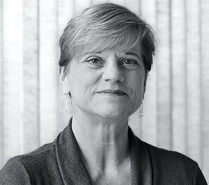 Mary Lundblad, Account Executive