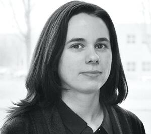 Melanie Rodriguez, Web Developer