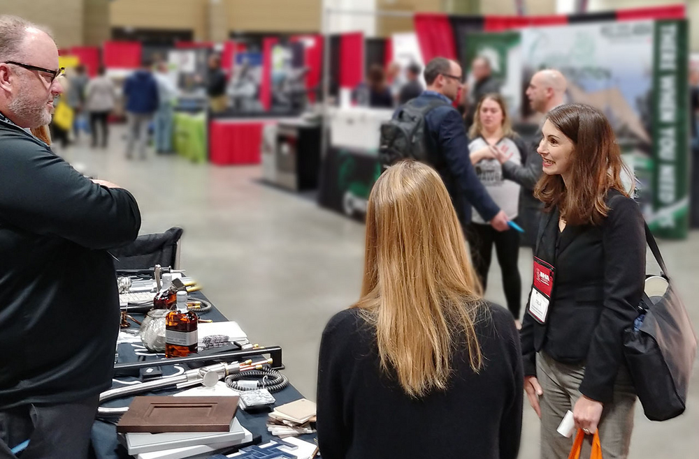 Plaudit Joins Minnesota Property Management Professionals at MHA Fall Product Show
