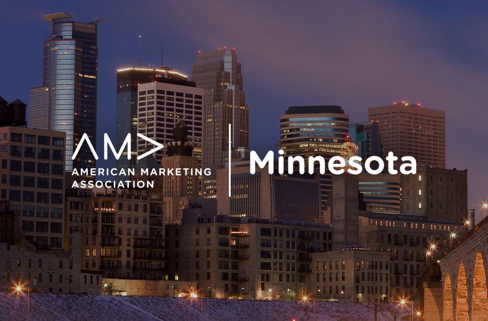 AMA Minnesota Logo