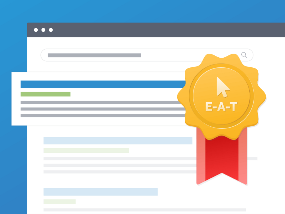 E-A-T for SEO: Expertise, Authority, Trust