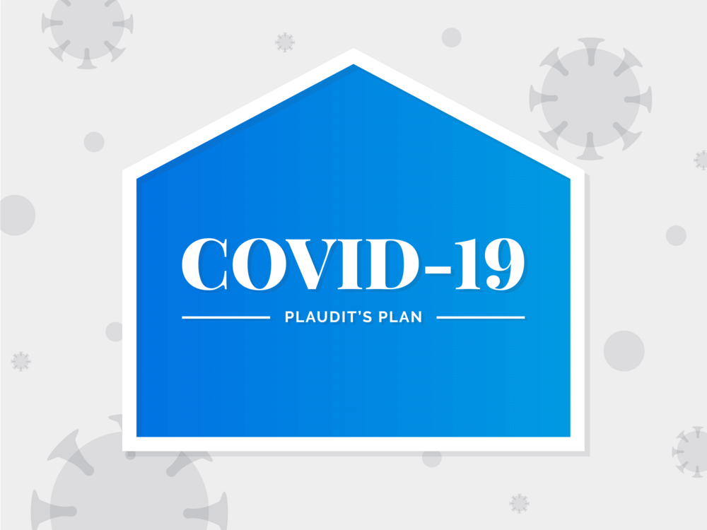 Our Plan to Stay Open During COVID-19