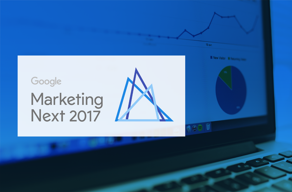 Google Marketing Next Event