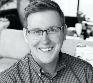 Brian Miller, Web Designer