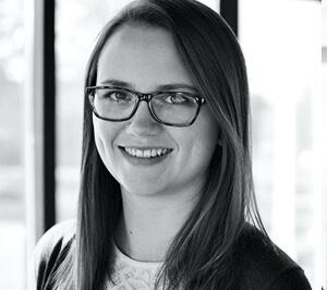 Heather Schwartz, Web Designer