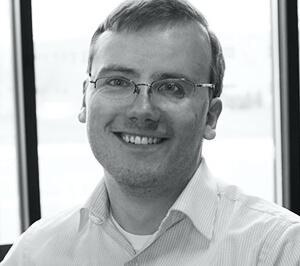 Sean Bennett, Web Developer